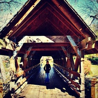 Photo taken at Downtown Naperville by Iya I. on 11/3/2013