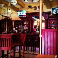 Photo taken at Lou Malnati's Pizzeria by Iya I. on 4/4/2013