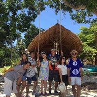 Photo taken at Heaven Resort by Little S. on 7/30/2016