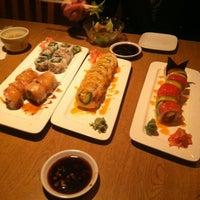 Photo taken at Asakusa by Ryan M. on 11/4/2012