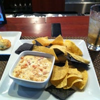 Photo taken at Ruby Tuesday by Lilpup M. on 3/22/2013