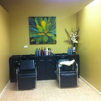 Photo taken at Poseys Family Beauty Care by Arakel A. on 12/1/2012