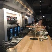 3/5/2017 tarihinde Chad B.ziyaretçi tarafından Pizzeria Bebu'de çekilen fotoğraf