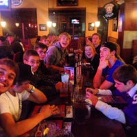 Photo taken at Crabby Joe's Tap & Grill by Dave T. on 10/19/2013