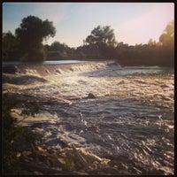 Photo taken at Walkerton, Ontario by Dave T. on 7/21/2013