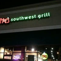 Photo taken at Moe's Southwest Grill by Cindy J. on 12/8/2012