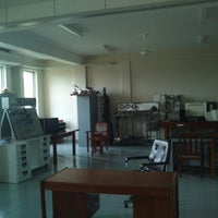 Photo taken at Automation and Control System Laboratory by Charuka K. on 7/24/2013