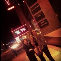 Photo taken at Palace Theatre by Lindsey on 11/3/2012