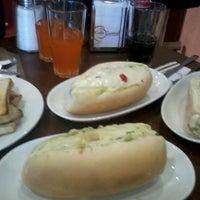 Photo taken at Café Central by Yamileth V. on 3/5/2013