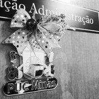 Foto tirada no(a) Prédio III - PUC Minas por Renan R. em 11/29/2013