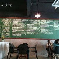 Photo taken at Pickle & Fig by Tze Chian S. on 3/3/2013