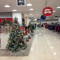 Photo taken at JCPenney by Darryl R. on 11/7/2012
