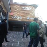 Das Foto wurde bei CASA VAIO von Zuriel R. am 11/16/2012 aufgenommen
