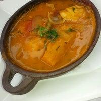 Foto tomada en Cafe Del Museo por Edwin T. el 11/8/2012