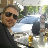Photo taken at Restaurante Tritón by Petteri M. on 5/7/2014