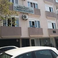 Photo taken at Manavgat Özel Eğitim ve Rehabilitasyon Merkezi by Ö M E R C A N       🇹🇷 .. on 8/7/2017