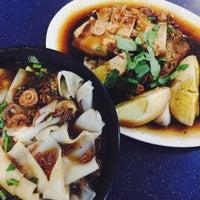Photo taken at Taman Jurong Market & Food Centre by Estelle L. on 12/8/2016