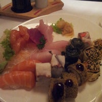 Photo taken at Sapporo Japanese Food by HirO .. on 10/1/2012