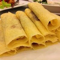 Photo taken at Crystal Jade Kitchen (翡翠小厨) by Elix Y. on 3/3/2013