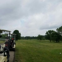 Photo taken at Clover Valley Golf Club by Tamon K. on 6/11/2016