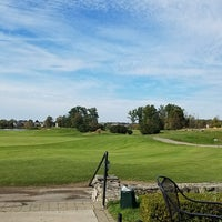 Photo taken at The Golf Club of Dublin by Tamon K. on 10/21/2017