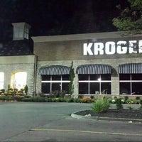 Photo taken at Kroger by Tamon K. on 9/24/2015