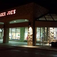 Photo taken at Trader Joe's by Tamon K. on 11/29/2014