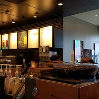 Photo taken at Starbucks by Tamon K. on 7/10/2017