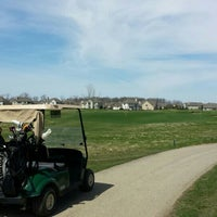Photo taken at The Golf Club of Dublin by Tamon K. on 4/12/2015