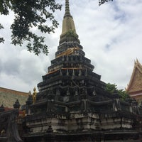 Photo taken at Wat Chotikaram by ~❃~ωälän~❃~ on 8/8/2015