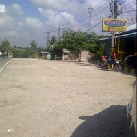 Photo taken at Warteg 99 by Rio S. on 8/4/2013
