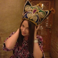 Снимок сделан в Караван-сарай пользователем Вадим В. 1/15/2013
