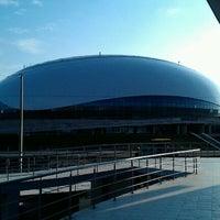 Снимок сделан в Олимпийский парк пользователем Chere P. 1/23/2013