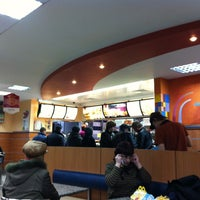 Photo taken at McDonald's by Igor K. on 11/7/2012
