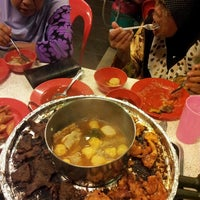 Photo taken at Api Api Steamboat & Grill by Annahanna H. on 6/8/2013