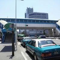 Photo taken at Osakako Station (C11) by Nagono on 5/18/2013