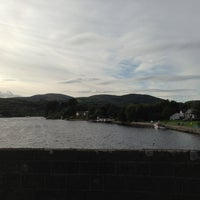 Photo taken at Killaloe by David C. on 8/12/2013