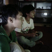 Photo taken at PS3 Gendut by Jufry on 3/17/2013