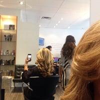 Photo taken at Salon Monzer by Ladan K. on 7/4/2014