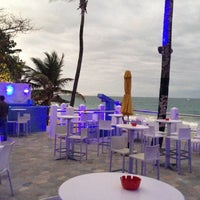 Photo taken at Atlantic Beach Hotel by Luis A. on 1/19/2013