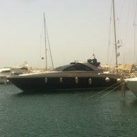 5/31/2013에 Seymen_님이 West İstanbul Marina에서 찍은 사진