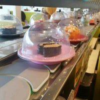 Photo taken at Hei Sushi by Zoomy S. on 4/23/2017