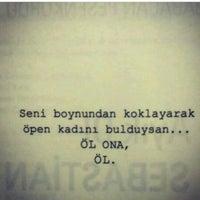 Photo taken at Oltu Cağ Kebap by Özlem E. on 4/24/2017