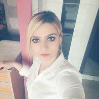 Photo taken at Oltu Cağ Kebap by Özlem E. on 4/8/2017