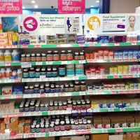 Photo taken at Boots by Warich S. on 11/1/2013