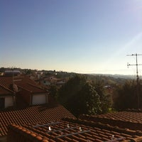 Photo taken at Guidonia Montecelio by Federico A. on 12/12/2012