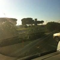 Photo taken at Area di Servizio Colle Tasso nord by Federico A. on 12/6/2012