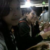 Photo taken at Monang Maning by Johana D. on 7/1/2013