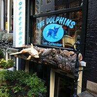 11/3/2012にNikola I.がThe Dolphinsで撮った写真