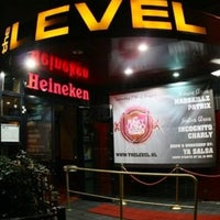 Photo taken at The Level by Gerben D. on 2/17/2013